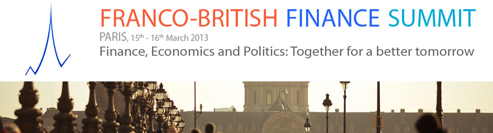 Financial Sectors of France and Great-Britain Students' Summit