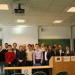 Franco-British Student Conference on Innovation – March 2011