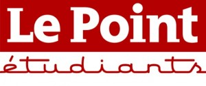 Le point etudiant logo