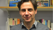 Prof. Philippe Marlière